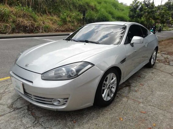 Hyundai Tiburon Gls Coupe 2009 Mecanica 2.0 (242)