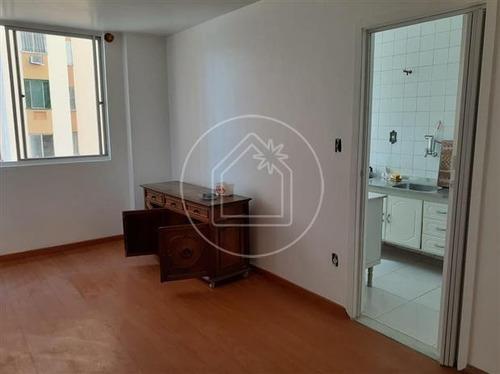Apartamento - Ref: 859681
