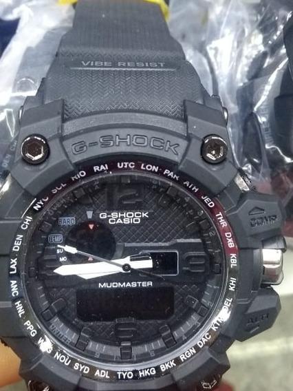 Kit 10 Relógios Mais 10 Caixinhas Promoção
