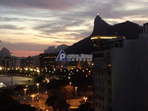 Imagem 1 de 29 de Apartamento À Venda, 3 Quartos, 1 Suíte, 1 Vaga, Flamengo - Rio De Janeiro/rj - 10709
