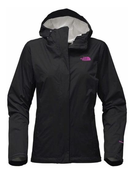 The North Face Impermeable Para Dama Venture Jacket Original