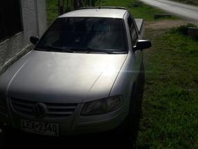 Volkswagen Saveiro Pikup 2007