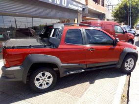 Fiat Strada 1.6 Adventure Cd 115cv 2012