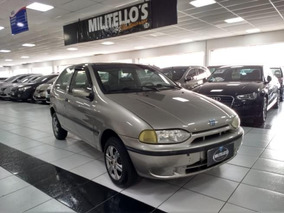 Fiat Palio 1.0 Young 2000