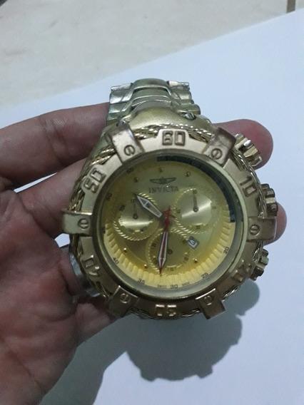 Relógio Invicta Reserve Thunderbolt