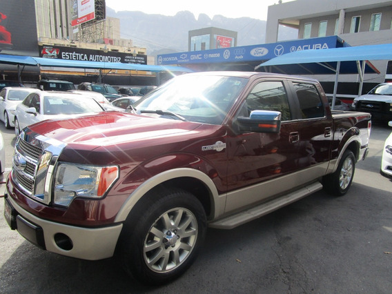Ford Lobo King Ranch 4x2 2010