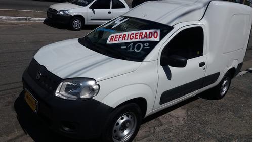 Fiorino  014  Refrigerada  (-) 10 Graus