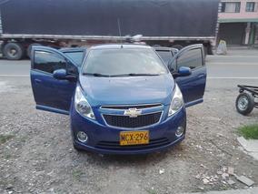 Chevrolet Spark Gt Gt 2013
