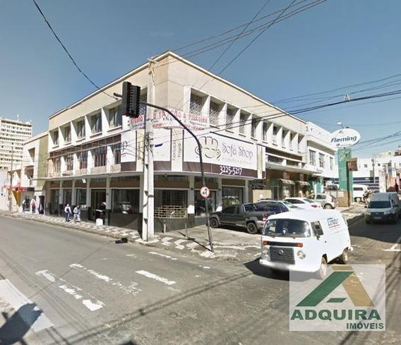 Comercial Sala No Sala Comercial Rua Rosário - 1046-l
