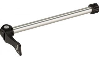 Blocagem De Roda Shimano Sm-ax56-b E-thru 12x148mm Boost