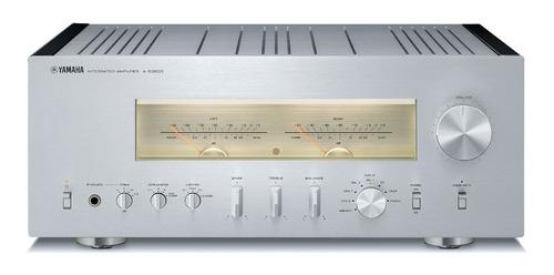 Yamaha A-s3200 Amplificador Estereo Integrado 2x170wt 220v