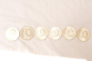 Moneda 10 Pesos Hidalgo