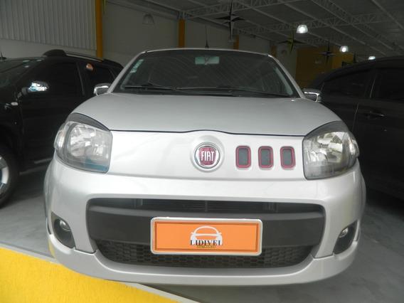 Fiat Uno Sporting 1.4 2014