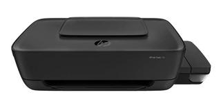 Impresora Multifuncional Hp Ink Tank 115