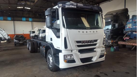 Iveco Tector 240e25