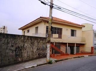 Imagem 1 de 7 de Sobrado À Venda Em Vila Boaçava - 5696