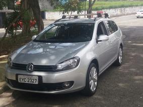 Volkswagen Jetta Variant 2.5 5p 2011