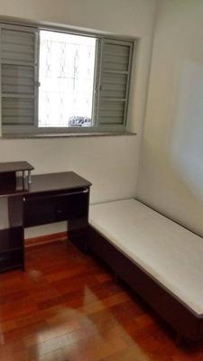 Kitnet Residencial Para Locação, Cidade Universitária, Campinas. - Kn0198