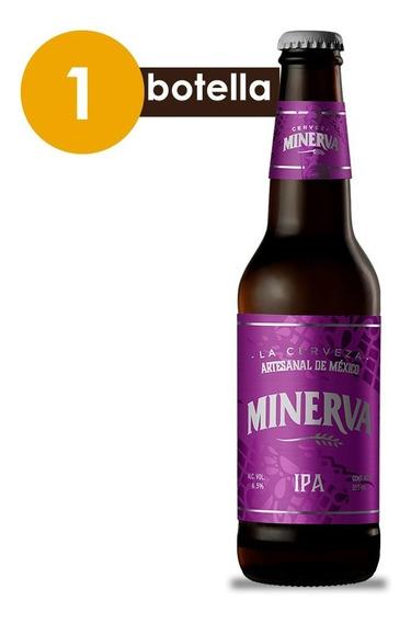 Cervexxa Cerveza Artesanal Minerva Ipa