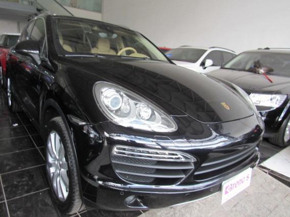 Porsche Cayenne 4.8 V8 S 4wd Gasolina Automático