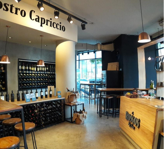Excelente Local - Puerto Madero - Forum - Apto Gastronomía Liviana