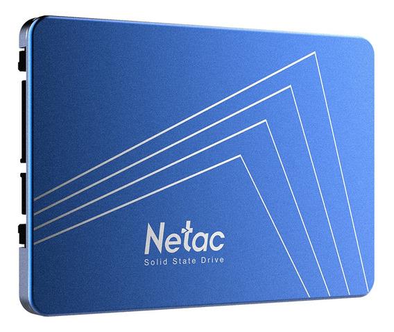 Netac N500s Ssd 240 Gb 2,5 Polegadas Sata Iii Hdd Disco Rígi