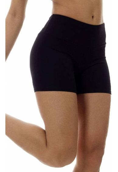 2 Legging +3 Flare + 5 Shorts Suplex Cós Alto Leg Academia