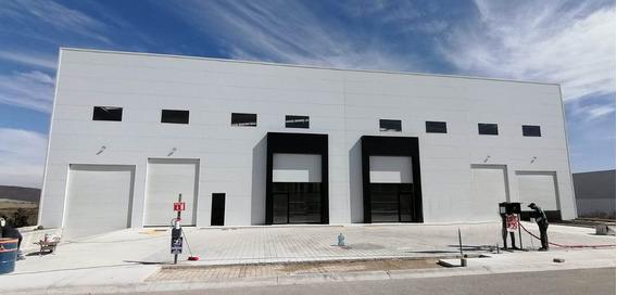 Bodega Nva, Zona Aero. Qro. Comercial,almacén E Ind.