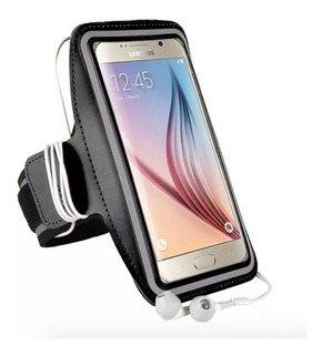 Funda De Brazo Deportiva Armband iPhone Samsung Universal