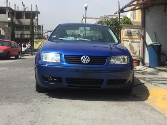 Volkswagen Jetta 2.0 Comfortline Aa Ee Abs Cd Qc At 2002