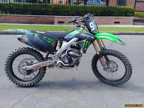 Kawasaki Kl 250 Kl 250