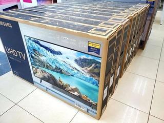 Televisores Samsung Smart Tv 43 Pulgadas /4k/uhd