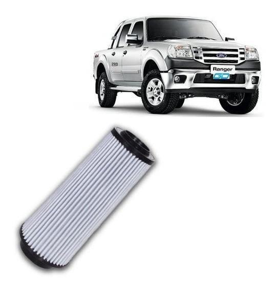Filtro De Ar Esportivo Rs Ford Ranger 3.0 2005 Até 2011