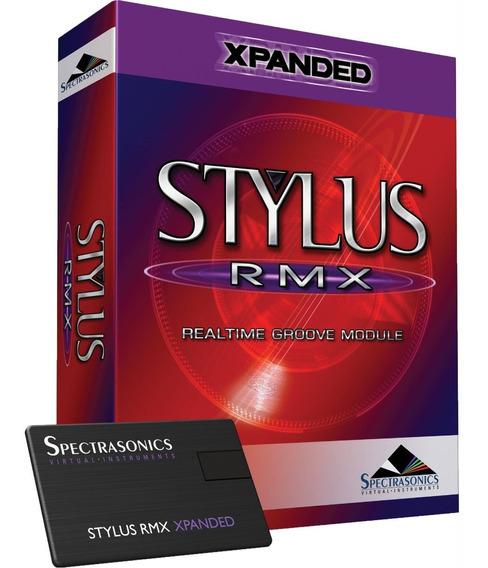Stylus Rmx Win E Mac - Envio Imediato