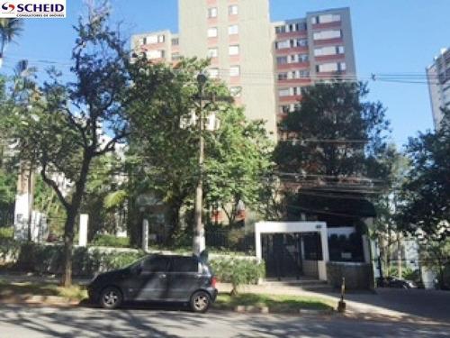 Imagem 1 de 15 de V.andrade, Bonito, 2 Dorm, Sala 2 Amb, Coz C/ae, Wc, Armários, 1 Vaga, Lazer - Mc2985