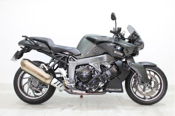 Bmw K 1300 R 2010 Cinza
