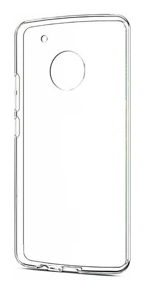 Capa Tpu Para Smartphone Motorola Moto G5