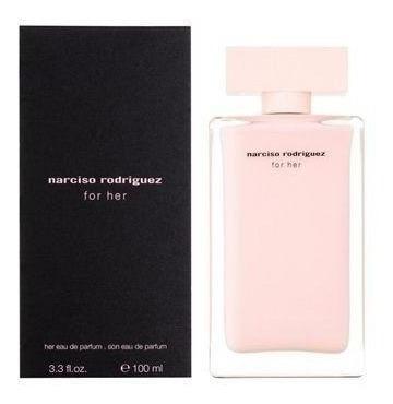 Narciso Rodriguez For Her Eau De Parfum 100ml Feminino