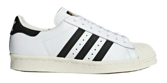 Tenis adidas Originals Superstar Moda Casual Modernos Skate