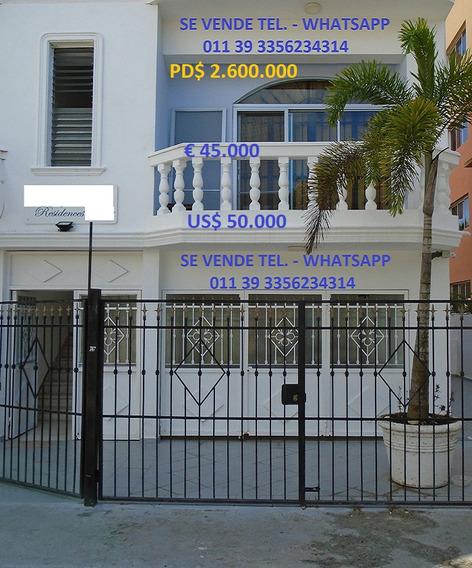 Boca Chica Playa Apartamento