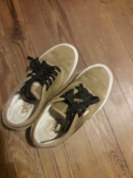Vans Atwood Talle 37
