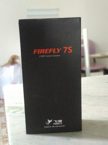 Camera Firefly 7s Action Cam Wi-fi 90graus-produto No Brasil