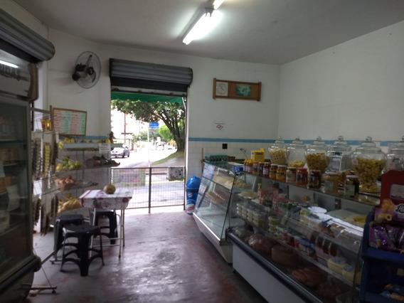 Vende Ponto Comercial - Monte Castelo | Sjcampos - 343