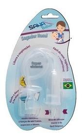 Sugador Nasal 0023 - Sana Babies