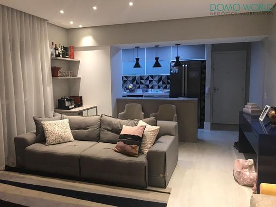 Lindo Apartamento - Pronto Para Morar! - Ap01943 - 34460336