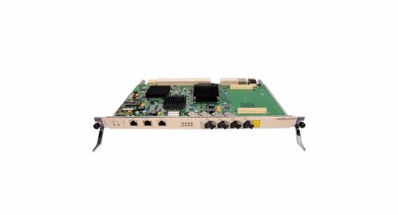 Controladora Olt Huawei Scun R018 Desbloqueada Ma56xx Série