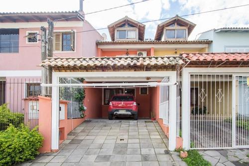 Casa Em Hípica Com 3 Dormitórios - Lu428883