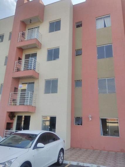 Excelente Apartamento No Bairro Estação Com 58,39m². - A-590 - 4881073