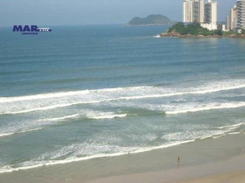Imagem 1 de 14 de Apartamento Residencial Para Venda E Locação, Barra Funda, Guarujá - . - Ap3410