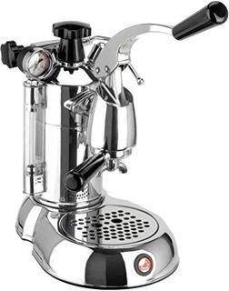 La Pavoni Esc-8 Maquina De Cafe Expresso Automatica